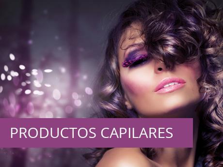 productos capilares